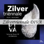 Silver Triennial at DIVA