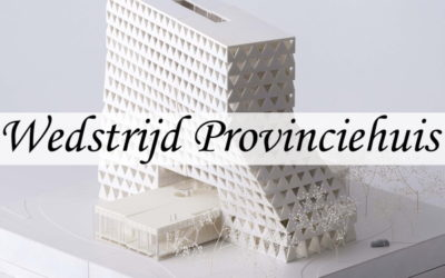 Province house competition – the four who did not win