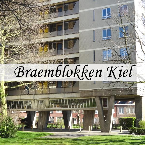 Braemblokken - wooneenheid Kiel - titel