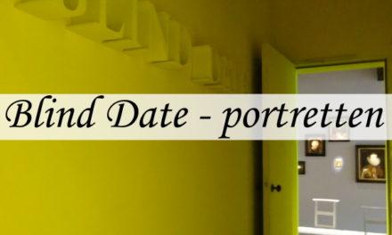 Blind Date – portretten met blikken en blozen in het Museum Snijders & Rockoxhuis