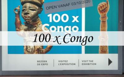 100 x Congo in het MAS – Congolese kunst in Antwerpen