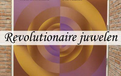 Revolutionaire juwelen uit de jaren 1960 & 1970 in DIVA