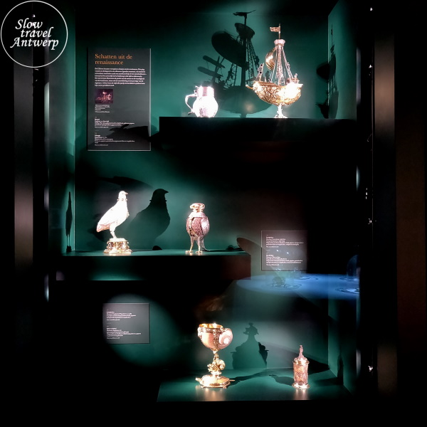 Masterpieces in Miniature - DIVA Antwerpen - entertainment